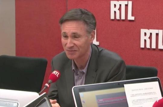 Conflit d'intérêts: 30 000 euros requis contre le Pr Aubier