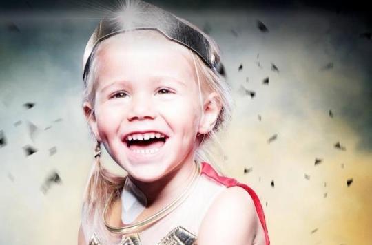 L'association Wonder Augustine mobilise pour la recherche sur les cancers pédiatriques
