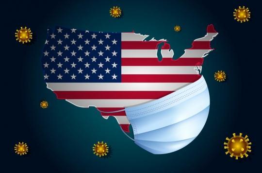 États-Unis : la hausse dramatique du nombre de décès