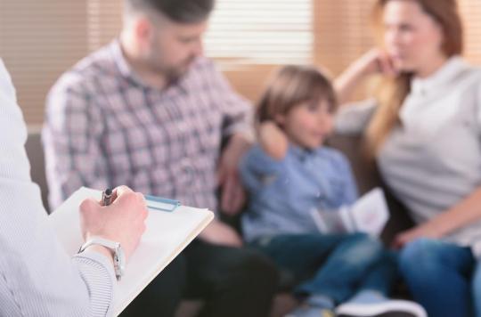 Comment reconnaître les signes de l'autisme ?