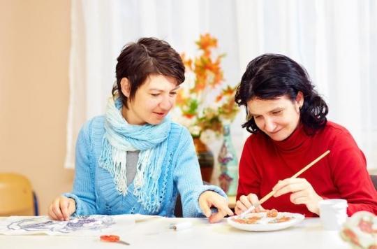 Autistes : une concertation publique pour améliorer la qualité de vie