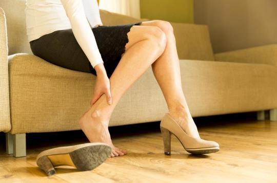 La maladie veineuse : pourquoi il faut surveiller ses premiers signes
