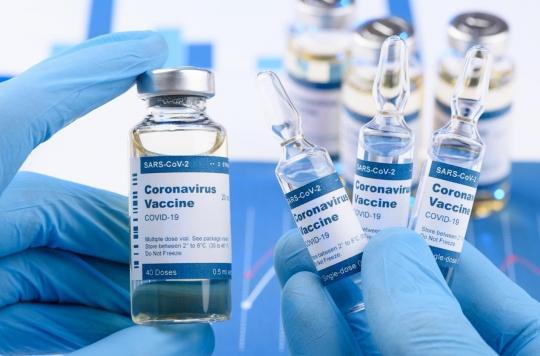 Covid-19 : pourquoi un vaccin ne sera pas forcément la \