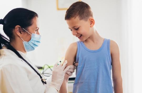 Covid-19 : l'Europe donne son feu vert pour la vaccination des 12-15 ans
