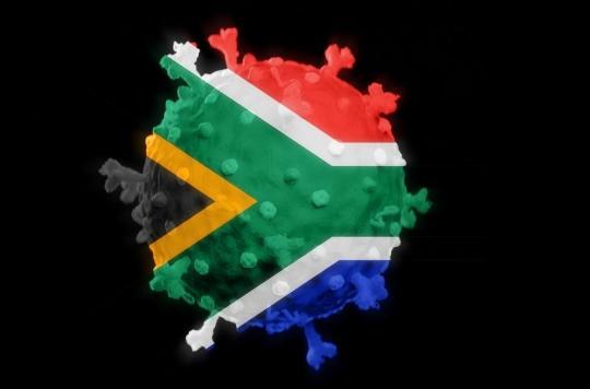 Variant «sud-africain» : l'activité neutralisante des vaccins serait de 6,5 à 8,5 fois inférieure