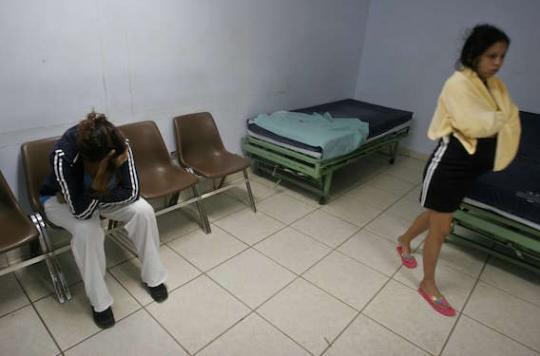 Avortements clandestins : 7 millions de femmes victimes de complications