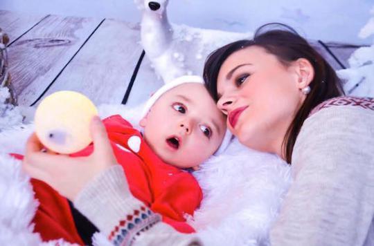 Maladie de Krabbe : un projet de recherche lancé grâce à 2 mamans