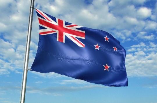 Après 25 jours de répit, la Covid-19 fait son retour en Nouvelle-Zélande