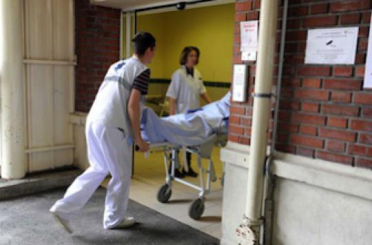 Prouesse médicale : autogreffe de cuir chevelu sur une femme scalpée