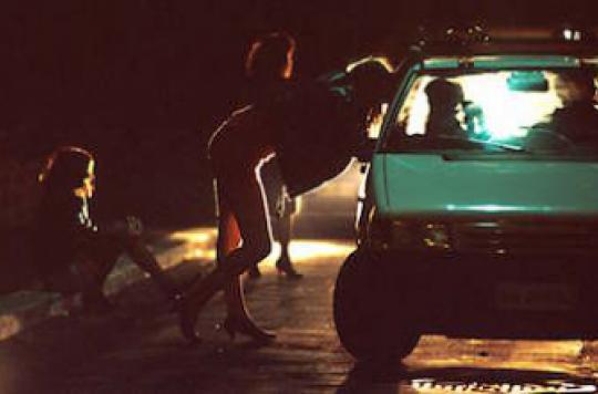 Santé des prostituées : MDM dénonce la pénalisation des clients