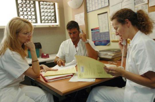 Un quart des événements indésirables lié aux équipes médicales