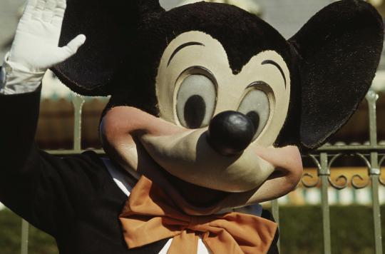 Handicapés : Disney attaqué pour pratiques discriminatoires