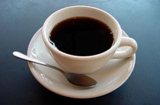 Cinq tasses de café par jour pour lutter contre Alzheimer