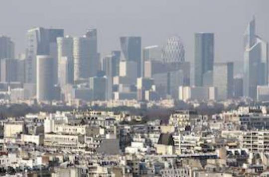 La pollution de l'air favorise AVC et anxiété
