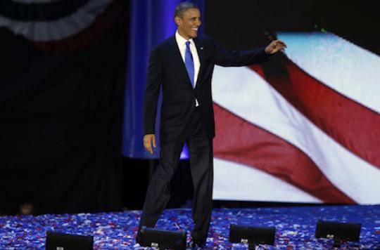La santé: le piège du second mandat de Barack Obama