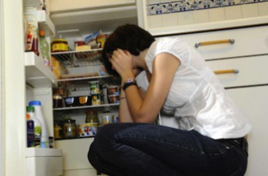 Anorexie : une patiente sur dix décède prématurément