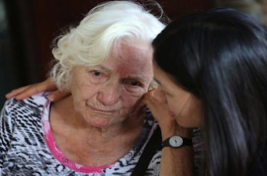 Alzheimer : un diagnostic plus simple et plus fiable