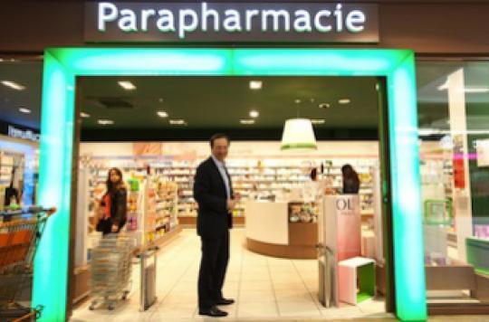 Médicaments : Leclerc relance la bataille