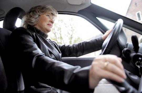 Les régulateurs de vitesse augmentent la somnolence