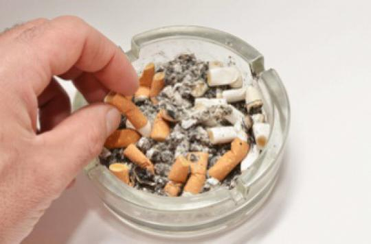 Melbourne, 1ère ville au monde sans tabac ?