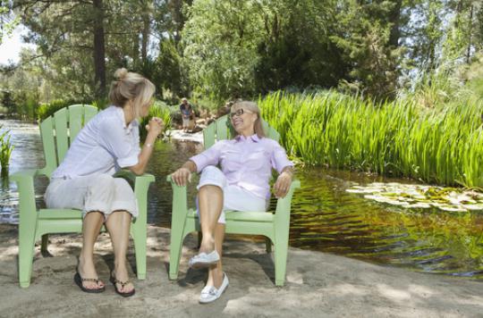 AVC : les baby-boomers sont les moins à risque