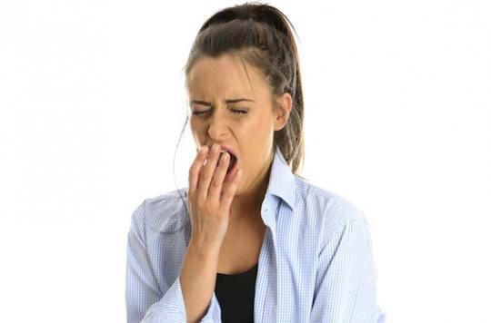Le bâillement est plus contagieux chez les femmes