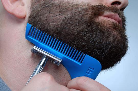 La barbe, arme insolite contre l'antibiorésistance