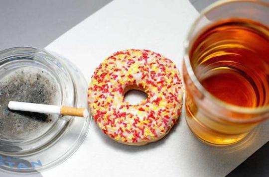 DOM : moins d'alcool et de tabac qu'en métropole