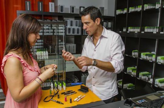 Les pneumologues défendent la cigarette électronique