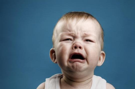 Laissez pleurer les bébés !