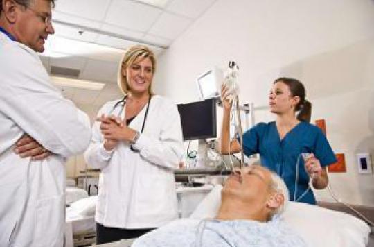 Cancer de la prostate : le surtraitement à nouveau pointé du doigt