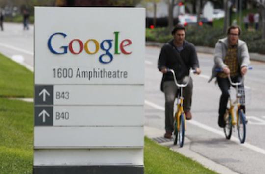 Google va dresser le portrait-type d'un corps en bonne santé