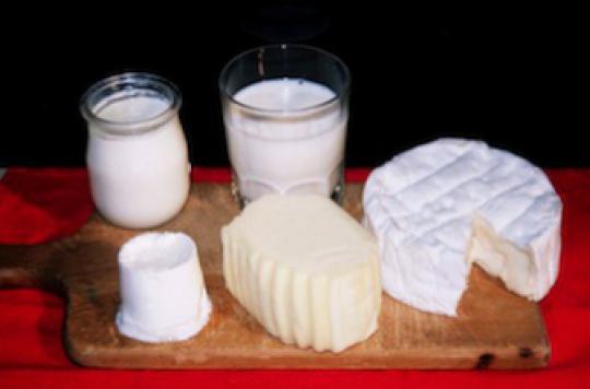 Diabète : les produits laitiers réduisent le risque de diabète de type 2