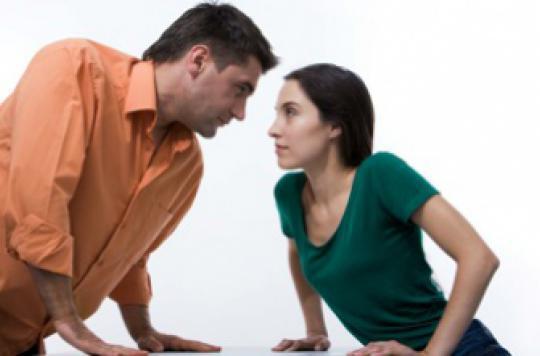 L'intuition féminine liée à une hormone masculine