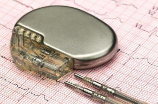 Piratage : des milliers de pacemakers doivent être mis à jour