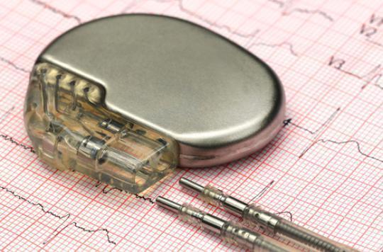 Pacemakers : limiter les risques de piratage