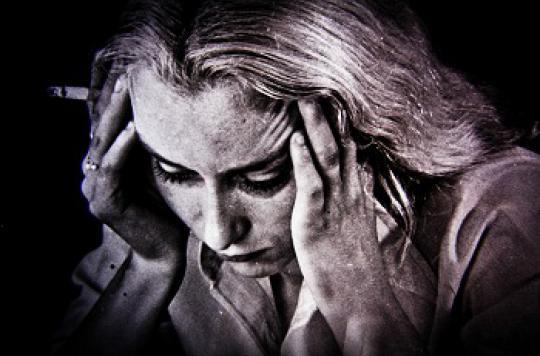 La dépression accélère le vieillissement des cellules