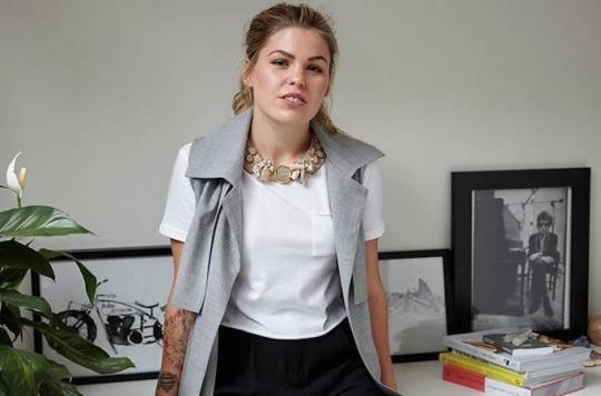 La blogueuse qui s'était inventée un cancer condamnée à 275 000 euros d'amende