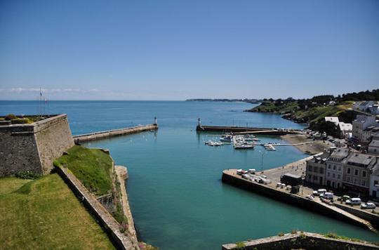 Désert médical :  les généralistes de Belle-Ile-en-Mer ont trouvé la parade
