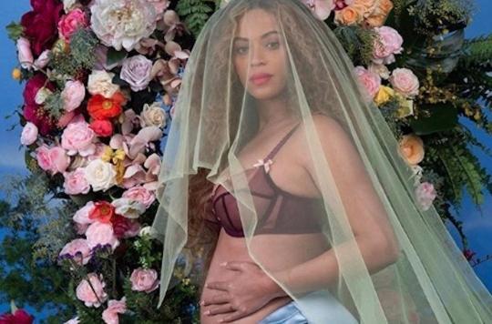 Hypertension, pré-éclampsie, césarienne : Beyoncé raconte sa grossesse difficile