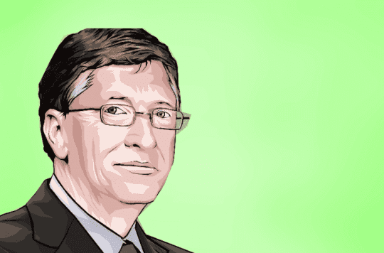 Epidémiologie : pour Bill Gates, la prochaine pandémie mondiale aura bientôt lieu