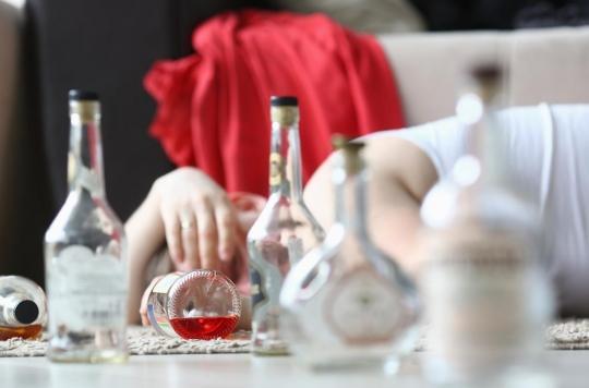 Binge drinking: à long terme, c'est la mémoire qui trinque !