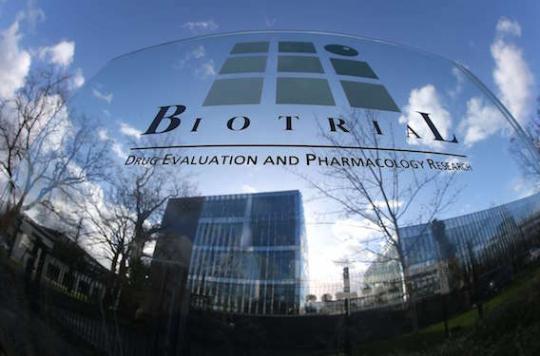 Essai clinique de Rennes : la molécule avait des cibles multiples