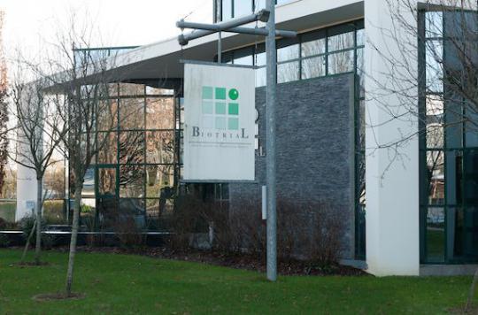 Essai clinique de Rennes : Biotrial dément tout mensonge