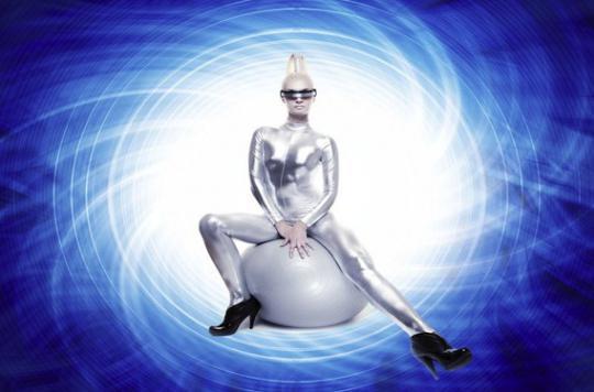 Bienvenue dans le monde sexuel des robots