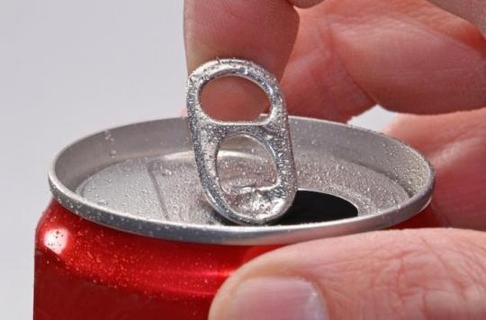 La consommation de boissons light augmente le risque d'AVC