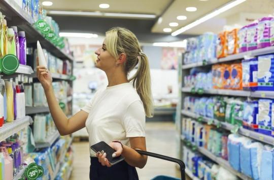 Confinement et déconfinement : les produits les plus ou les moins consommés