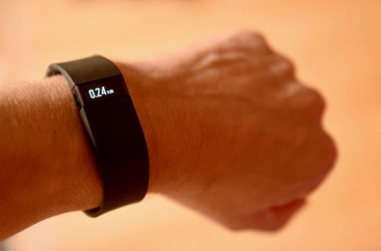 Un bracelet connecté obligatoire pour des étudiants américains