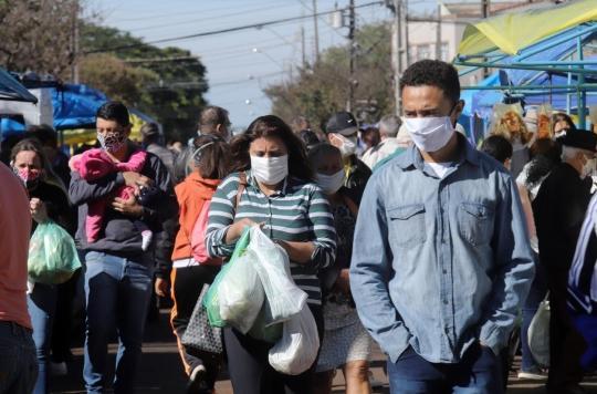 Coronavirus : pourquoi la situation semble incontrôlable au Brésil