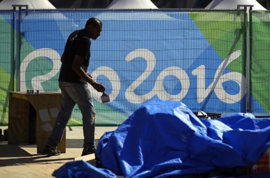 Zika : l'OMS confiante pour la tenue des JO de Rio